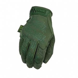 Перчатки Mechanix Original Olive Drab MG-60